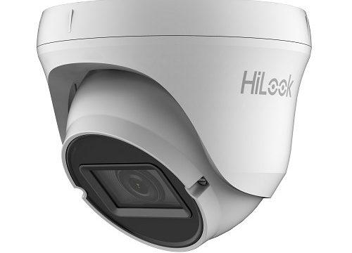 THC-T310-VF 1MP EXIR VF Turret Camera
