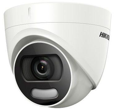ColorVu Bullet Camera DS-2CE72DFT-F